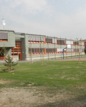 Stambeno-poslovna građevina LANIŠTE